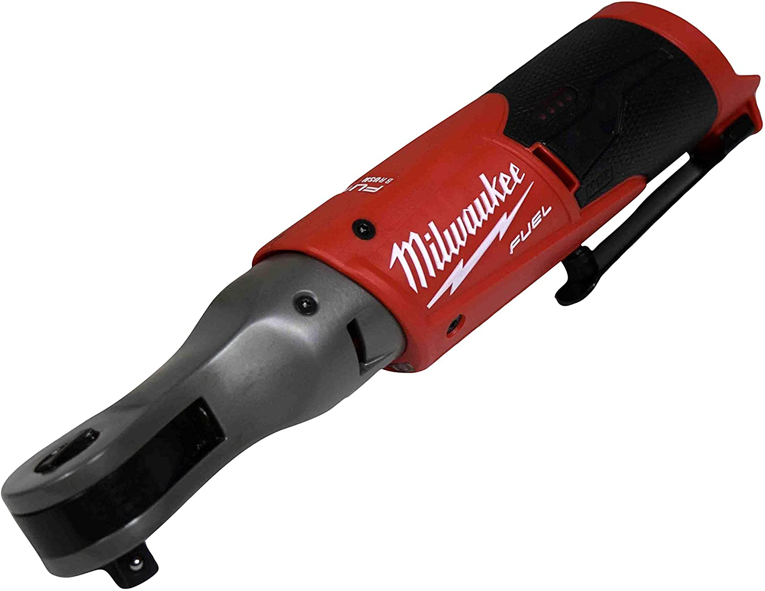 Milwaukee Electric Tools 2558-20 Fuel Ratchet M12 Fuel 1 2 Ratchet Tool Only