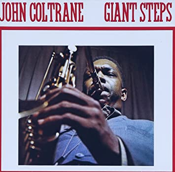 John coltrane giant steps amazon music giant steps stopboris Image collections