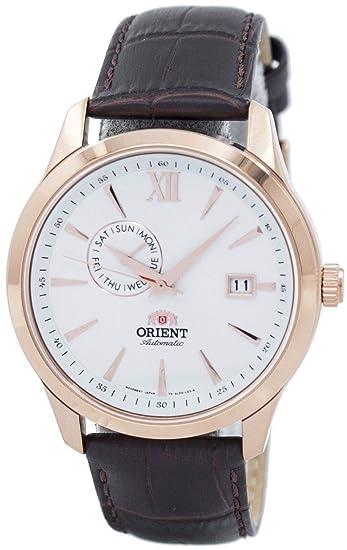 Reloj Orient Automático Hombre FAL00004W0