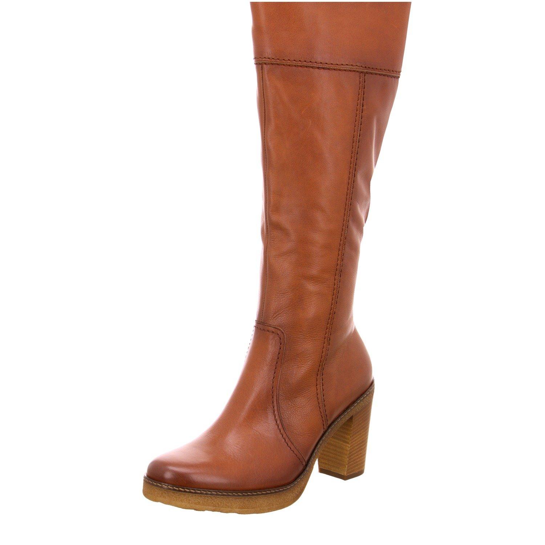 Amazon.com | Gabor Women's Fiora Long Boots 6.5 C (M) UK/ 8.5 B(M) US  Caramello | Boots