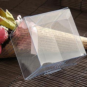 Geschenkbox plastik