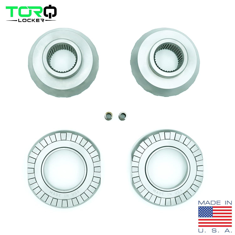 TORQ Locker TL-16035 Dana 60 35 Spline