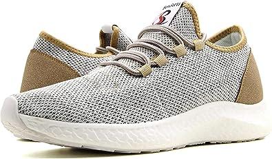 Mens Tennis Shoes Comfortable Walking