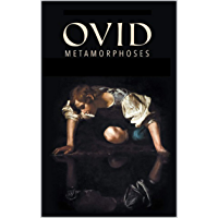Metamorphoses (English Edition)