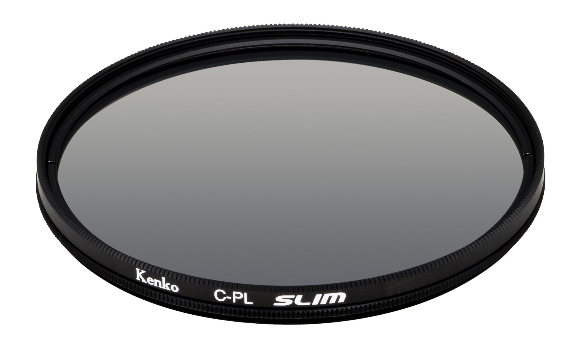 Kenko 58mm Smart C-PL Camera Lens Filters by Kenko