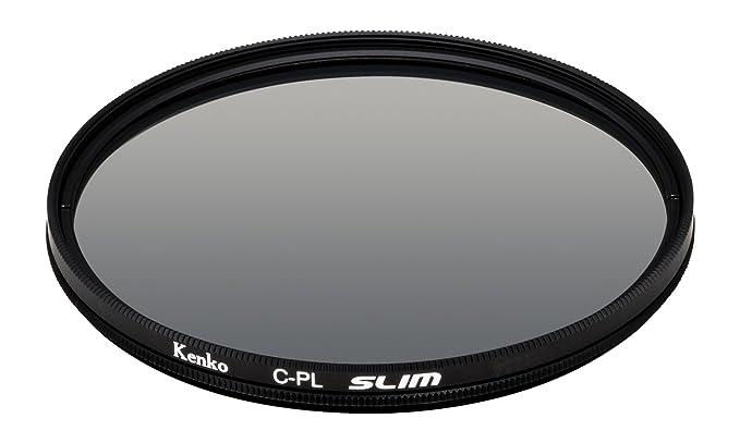 Kenko 62mm Smart C PL Camera Lens Filters Polarizing Filters