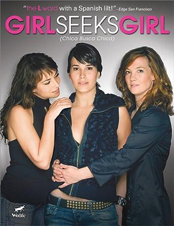 Amazon.com  Girl Seeks Girl  Celia Freijeiro 659409167ed2