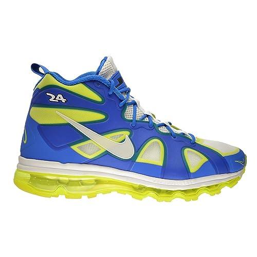 ba7809220f ... order nike air max griffey fury fuse mens shoes solar white cyber black  511309 5f291 87a22