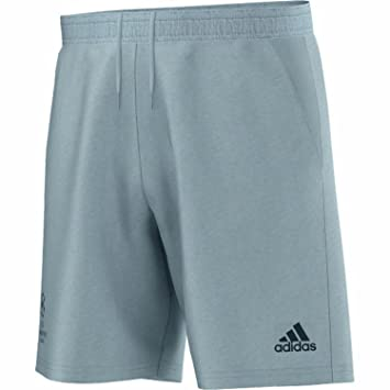 19d0d1684 adidas Referee s Shorts REFEREE 14 UCL Grey  Amazon.co.uk  Sports   Outdoors