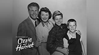 The Adventures of Ozzie and Harriet - Season 2