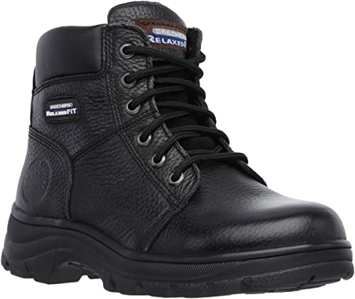 Skechers Women's Work Relaxed Fit Workshire Fitton