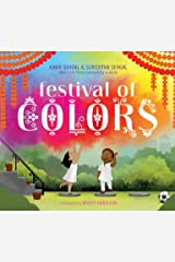 Festival of Colors Kindle Edition