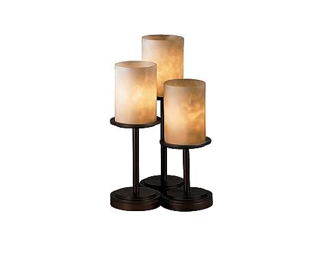 Amazon.com: Diseño grupo de la Justicia Nubes – Lámpara de ...