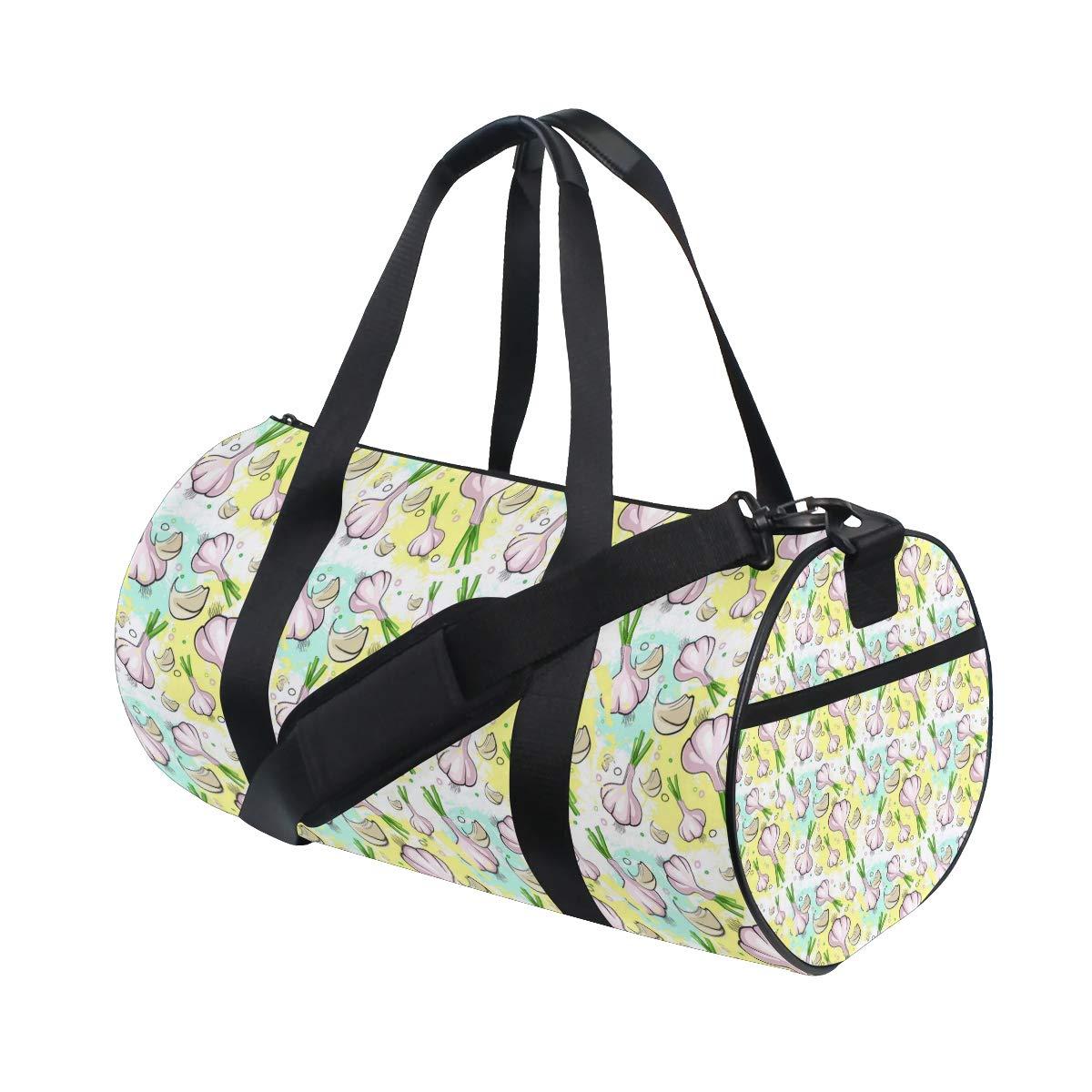 Waterproof Non-Slip Wearable Crossbody Bag fitness bag Shoulder Bag Dried Vegetable Picture
