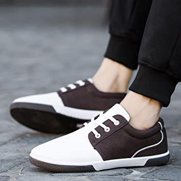 Hemlock Flat Shoes Mens, Men's Casual