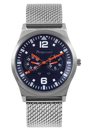 Reloj de caballero Neckmarine NKM217M05M