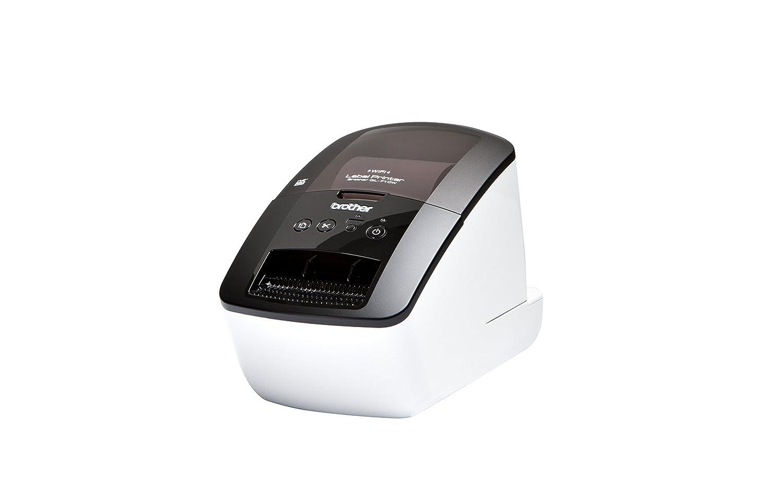 Brother QL710W - Impresora de etiquetas profesional (conexión WiFi ...