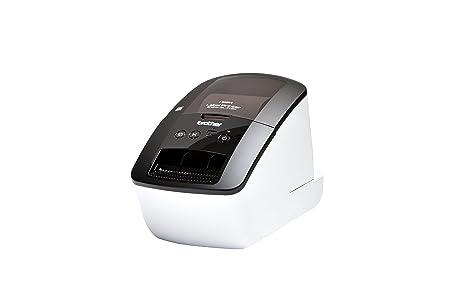 Brother QL710W - Impresora de etiquetas profesional (conexión WiFi)