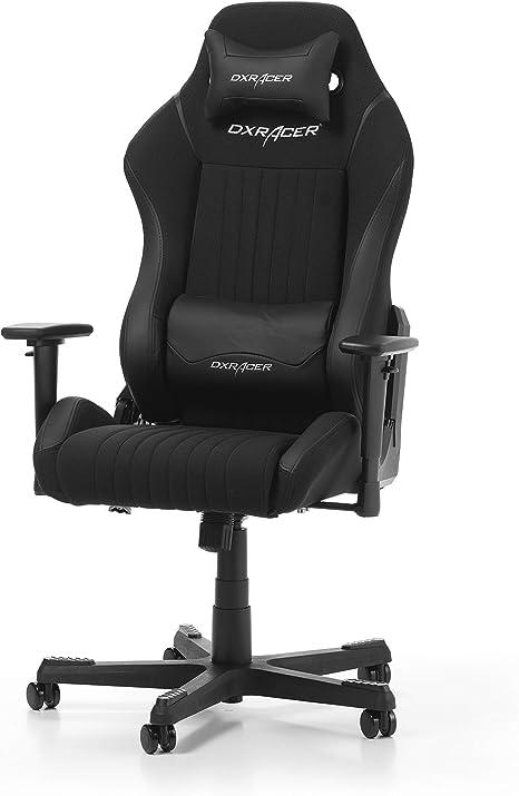 DXRacer (el Original) Drifting D02 Gaming Chair Silla para PC/PS4 ...