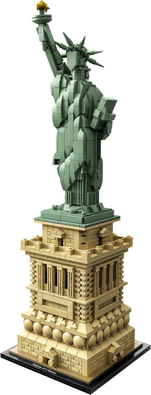 LEGO Architecture Statue of Liberty!