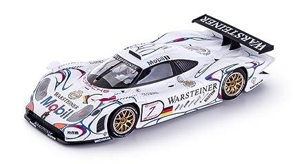 Slot.it Ca23e Porsche 911 Gt1 Evo 98 #7 Fia Gt1998 Warsteiner Selected Material Kinderrennbahnen Elektrisches Spielzeug