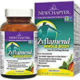 New Chapter Zyflamend® Whole Body -- 180 Liquid Vcaps®