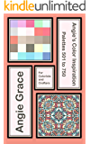 Angie's Color Inspiration - Palettes 501 to 750 (Angie's Color Inspiration for Colorists and Crafters Book 3)