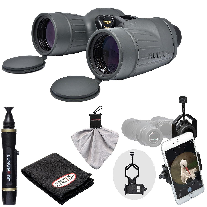 【値下げ】 (フジフィルム) Fujifilm Fujinon 防水/防霧 Polaris 7x50 Fujifilm FMTR-SX 双眼鏡 防水/防霧 スマートフォンアダプタとレンズペンクリーニングキット付属 B01FUYA6KO B01FUYA6KO, フリースタイルジャパン:2a4c906b --- pizzaovens4u.com