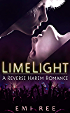 Limelight (A Reverse Harem Romance): My Soulmates are IDOLs 1 (Soulbond Series Book 2) (English Edition)
