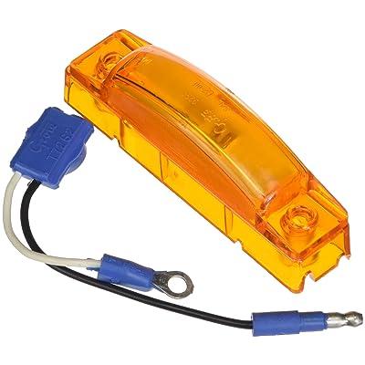 "Grote 65513 Yellow SuperNova 3\"" Thin-Line LED Clearance Marker Light (47243 + 66930): Automotive [5Bkhe0108439]"
