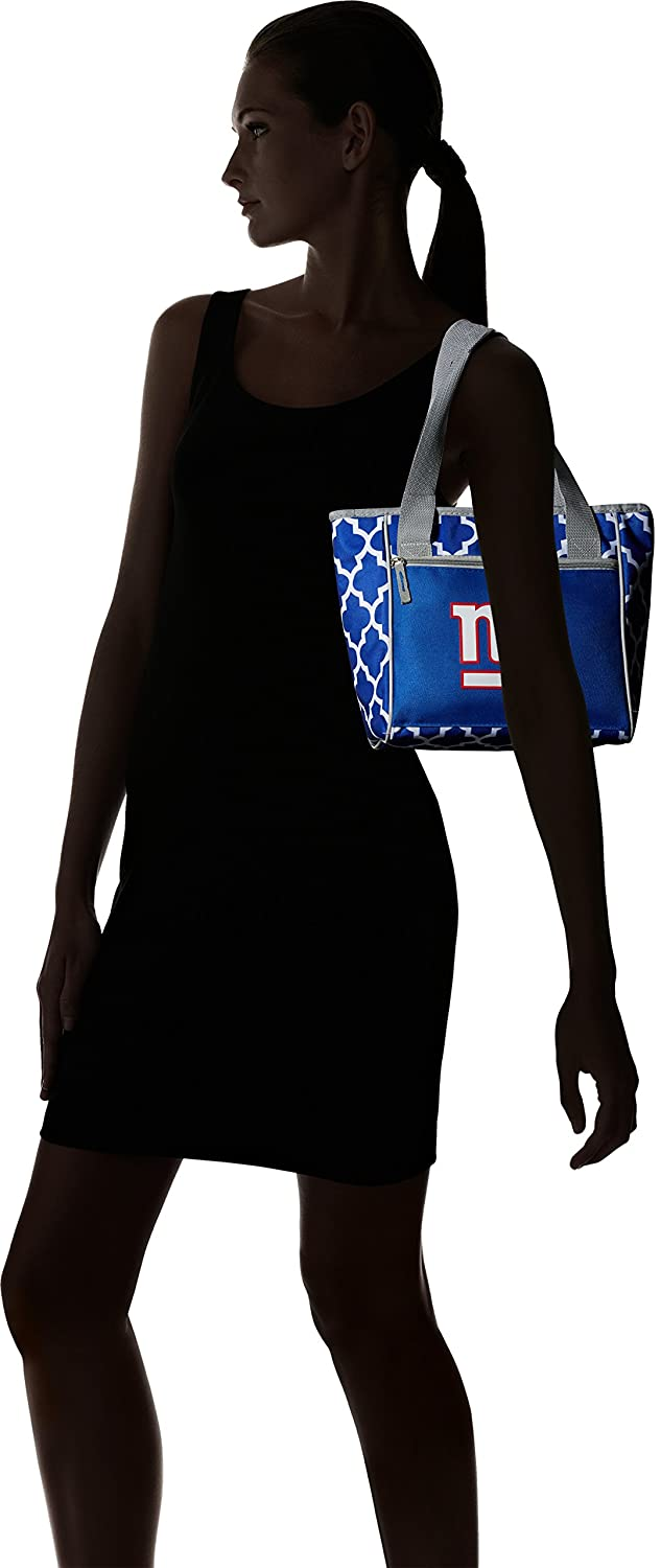 Royal NFL New York Giants 16 Cooler Can Tote One Size
