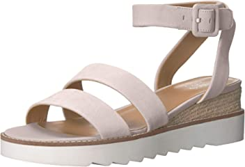 Franco Sarto Womens Connolly Wedge Sandal