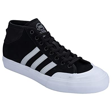 super popular c59f8 0747c adidas Originals Baskets Matchcourt Mid Noir Homme
