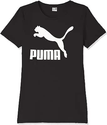 PUMA Kids Classics Logo TEE G