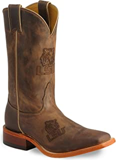 product image for Nocona Mens College Boots LSU 7EE