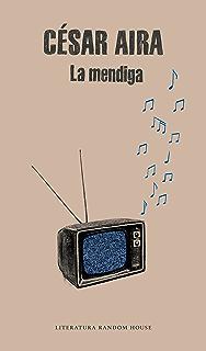 La mendiga (Spanish Edition)