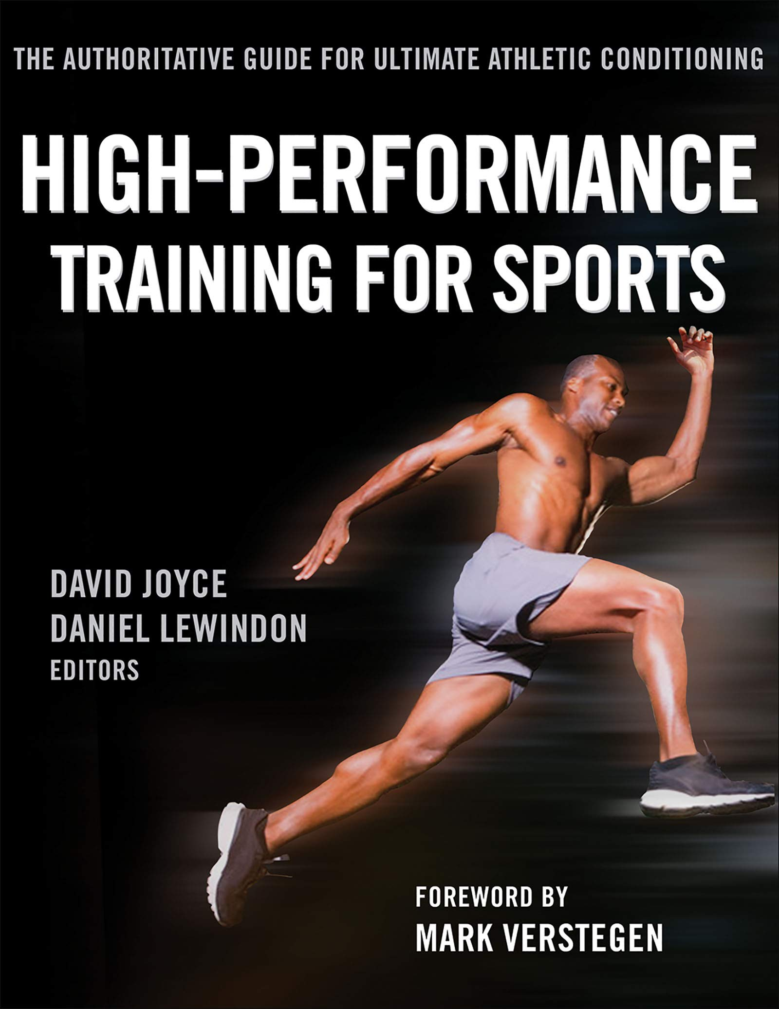 High-Performance Training for Sports by Human Kinetics Publishers