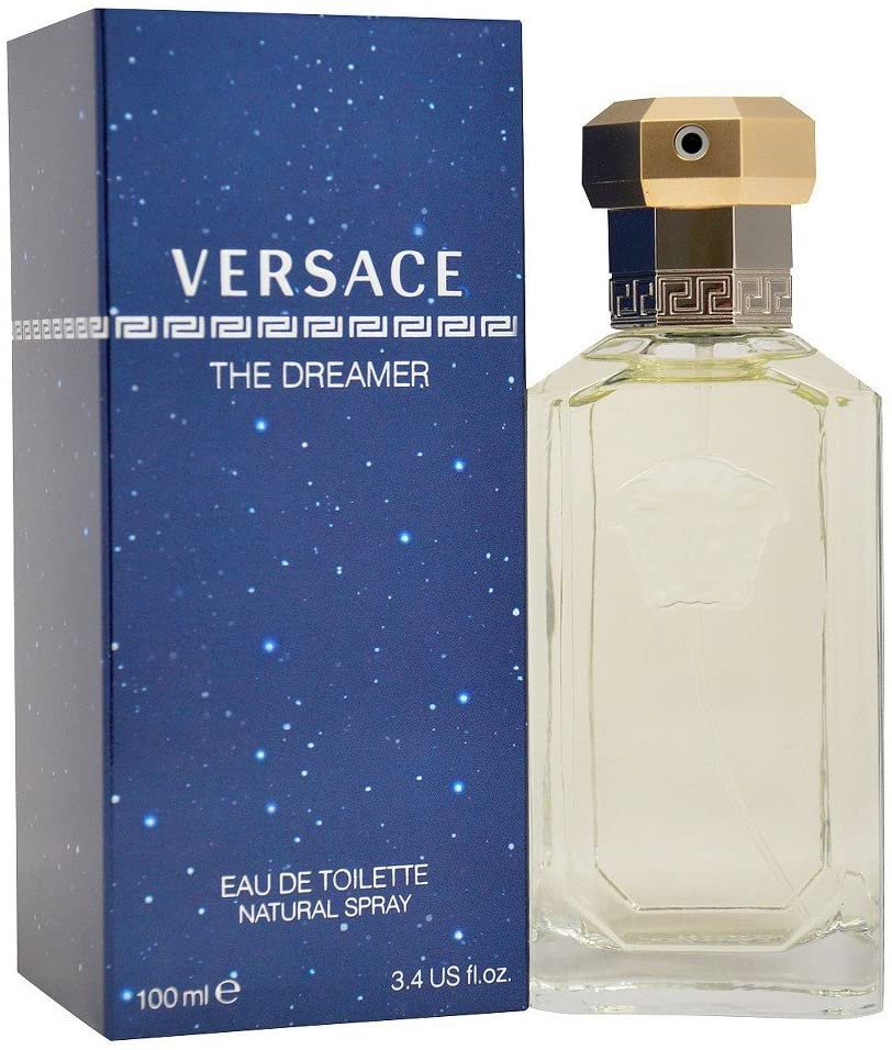 DREAMER FOR MEN BY VERSACE 100ML