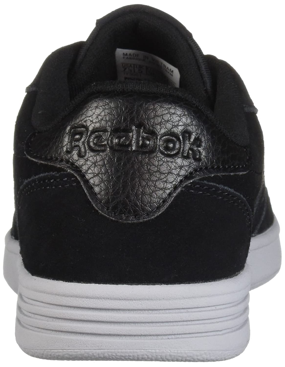 Reebok Women's 5 Club MEMT Sneaker B077ZGS22Q 5 Women's M US|Us-black/Cool Shadow 9929fd