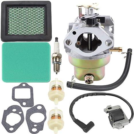 GCV160 Carburetor Ignition Coil For Honda