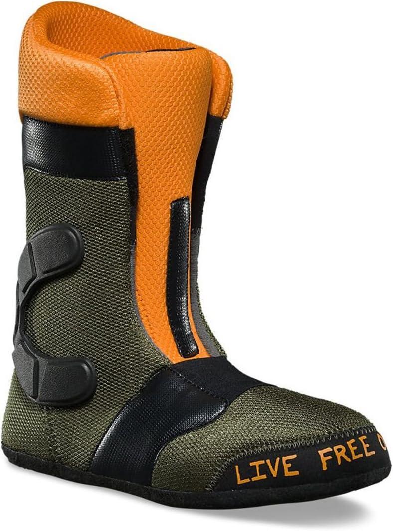 Boots De Snowboard Vans Infuse Pat Moore: : Sports