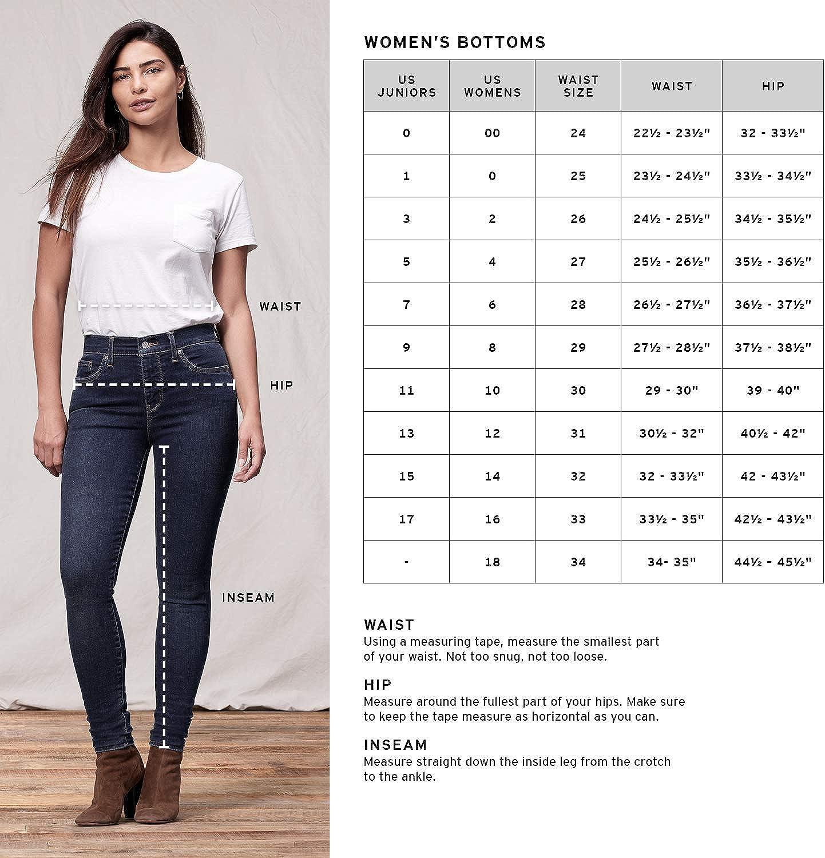 Levi's Classic Straight Jeans Mujer Enjuague Apex
