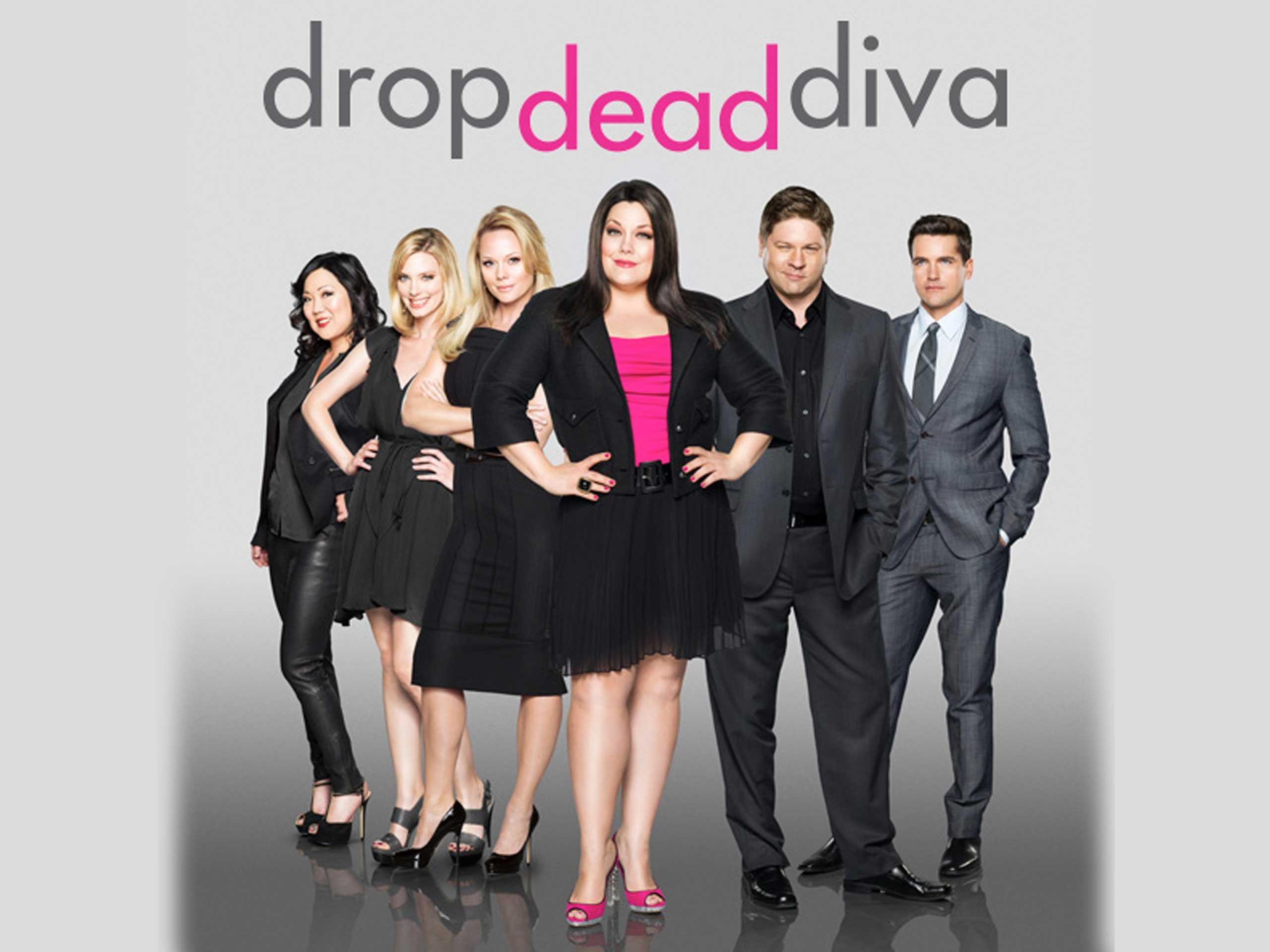 Drop dead diva guardian angel paul - Drop dead diva guardian angel ...