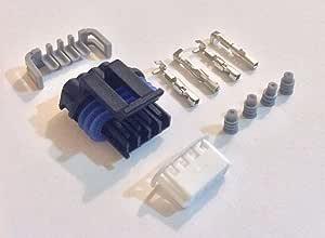 Ignition Coil Connector D585 D581 Truck RX8 LS2 LS7 Corvette Chevy GMC GM PT1627