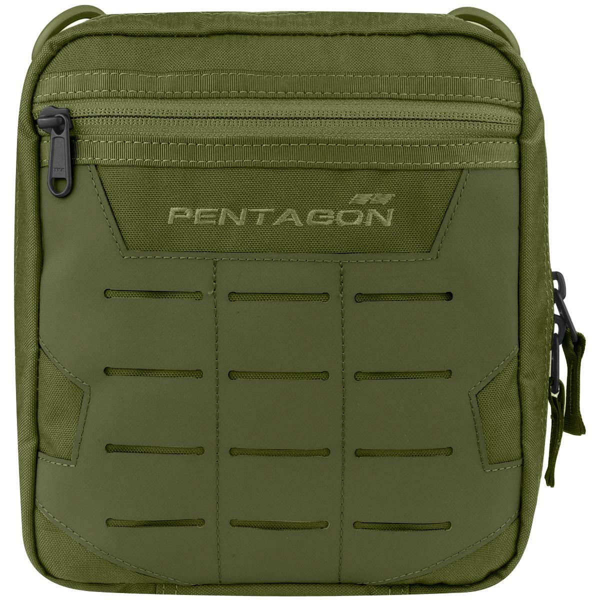 Pentagon EDC 2.0 Pouch Olive