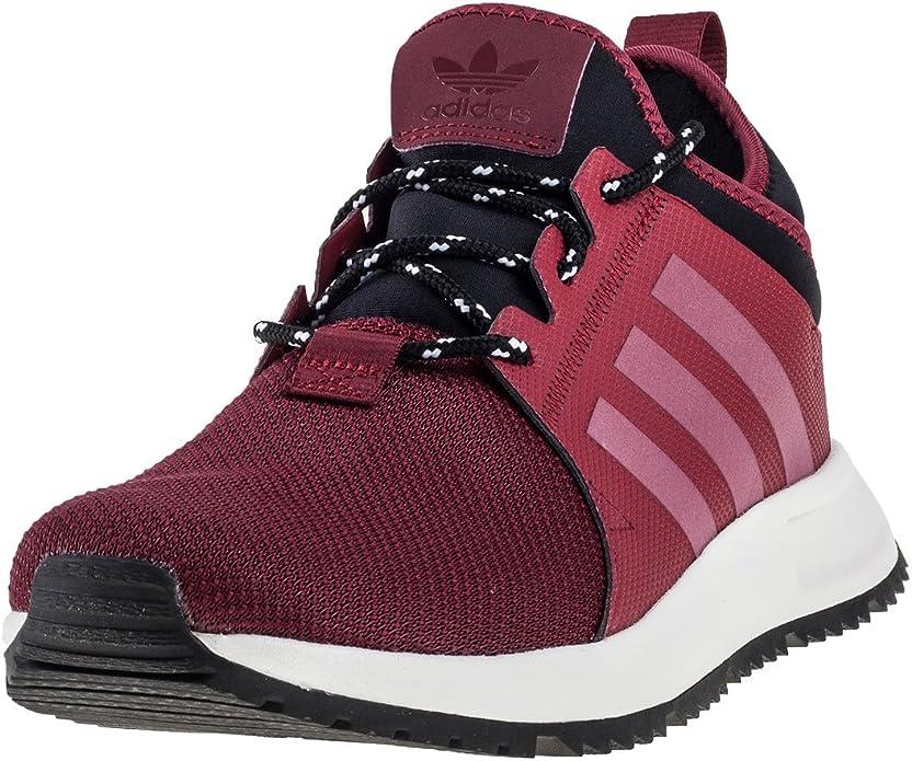 adidas X_PLR Sneakers Herren Burgunderrot
