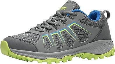 Riemot Zapatillas Deporte Hombres, Zapatos de Trail Running ...