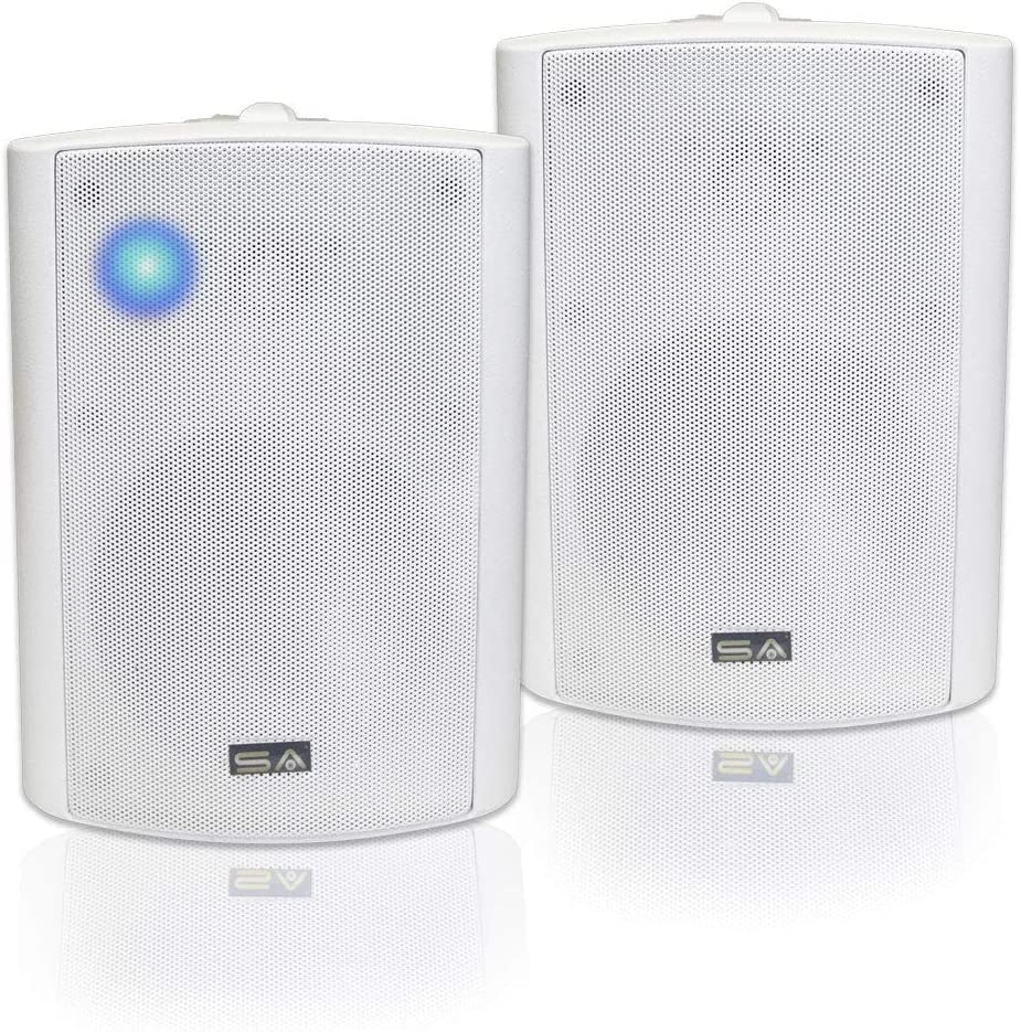 sound appeal 6.5 wireless outdoor speakers