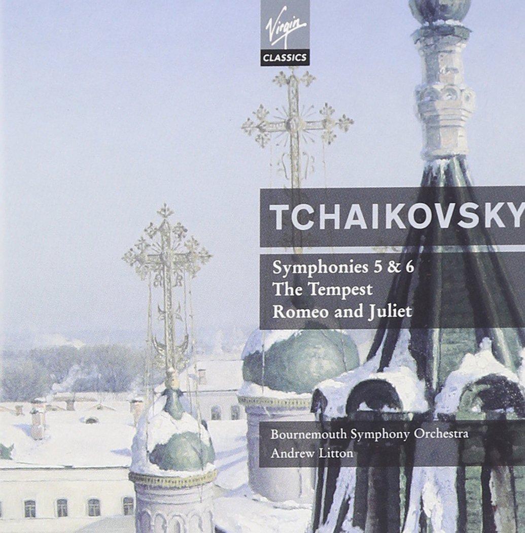 Tchaikovsky: Symphony No. 5 op. Great interest 74 64; Popular standard 6 Path