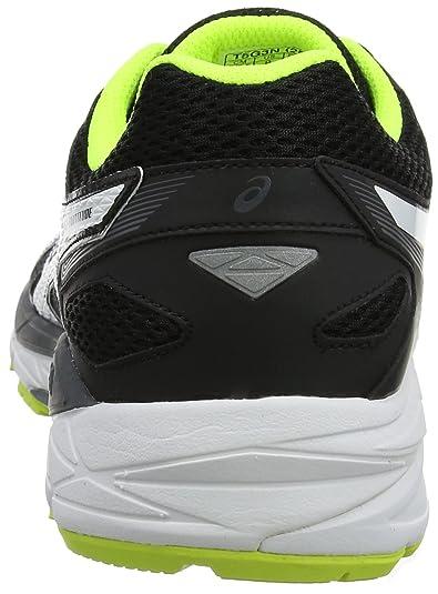 Fortitude Running Asics 7 Chaussures Gel Homme De 5r5wOax